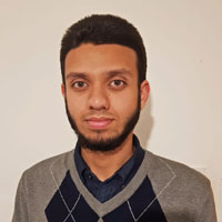 Meet The YGAM Team | Jahid Hussain
