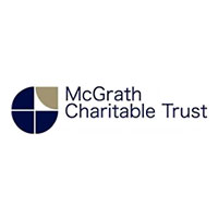 McGrath Charitable Trust | Partners of YGAM