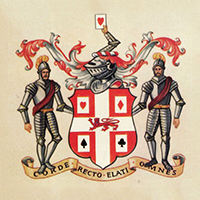 Worshipful Company of the Makers of Playing Cards | Partners of YGAM